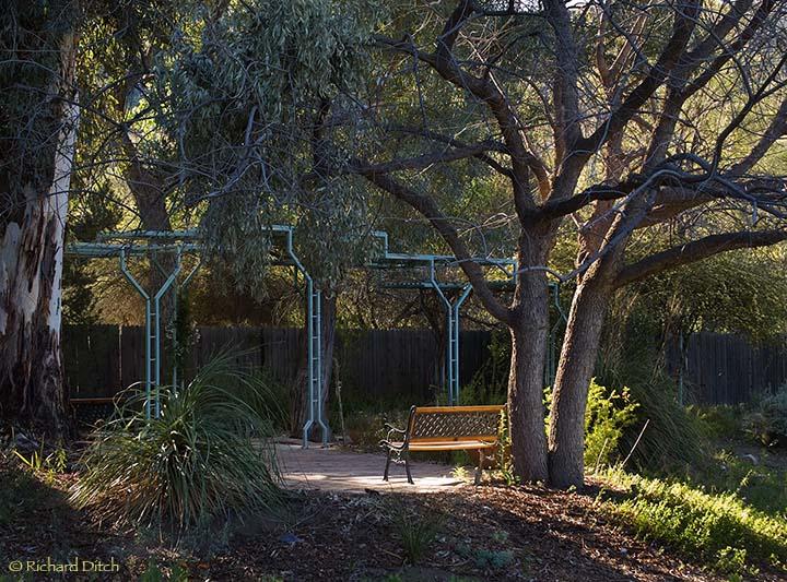 Boyce Thompson Arboretum Demo Garden