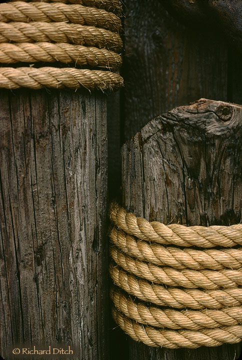 Ropes and Posts