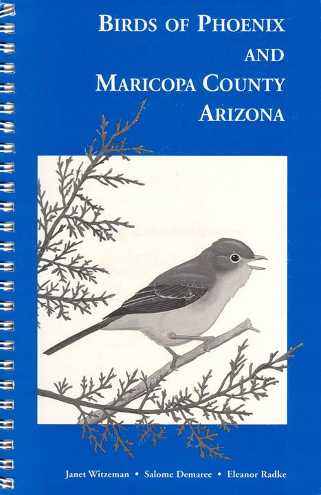 Birds of Phoenix and Maricopa County