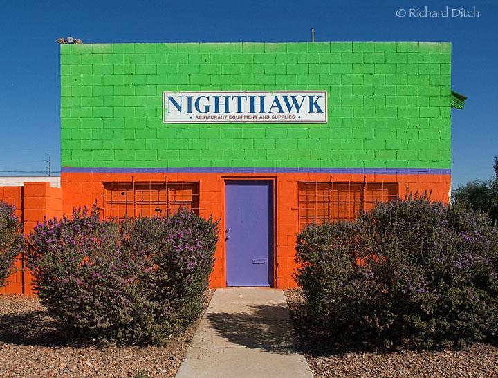 Nighthawk Building