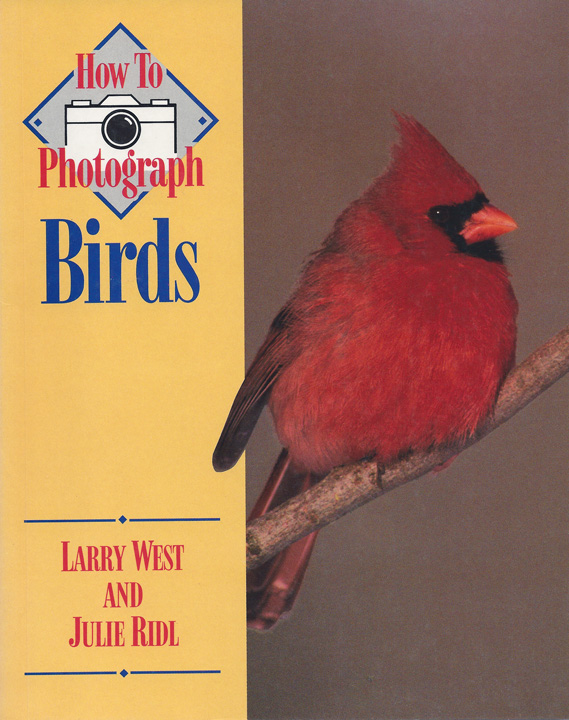 Larry West Book