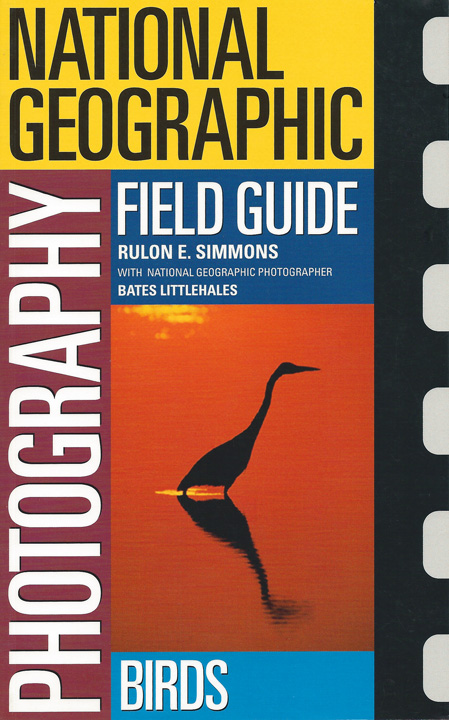 Bird Photography Guide