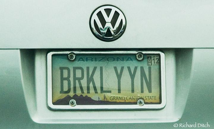 BRKLYYN AZ