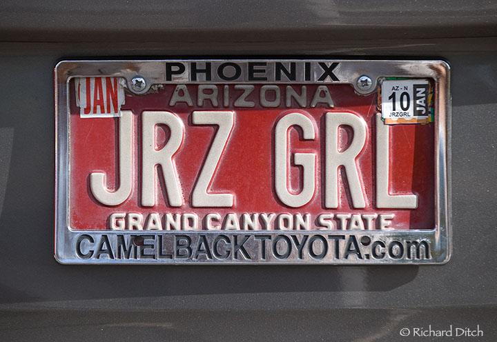 JRZ GRL AZ