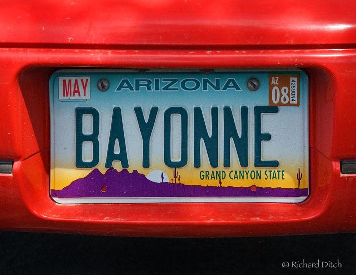 Bayonne AZ